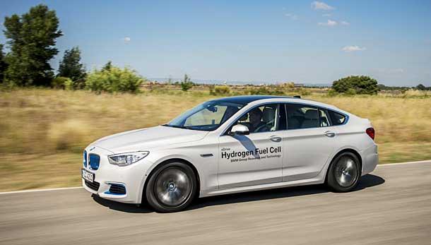 bmw series 5 gt hydrogen review hydrogen cars now. Black Bedroom Furniture Sets. Home Design Ideas