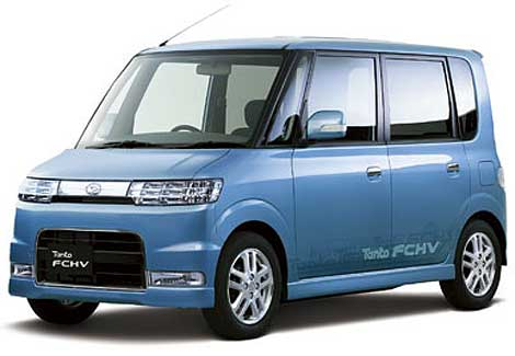 Daihatsu Car Gallery  Auto Show Site