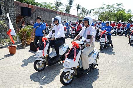 APFCT FC Scooters