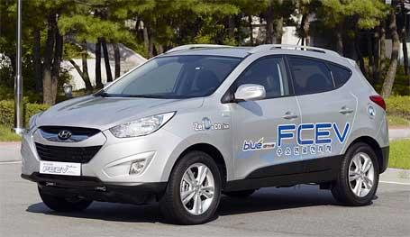 Hyundai Tucsan ix