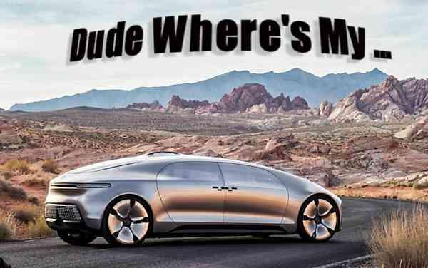 Dude Where S My Hydrogen Car