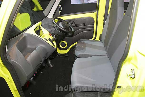 Tata Iris Magic Ziva Unveiled in India   Energy
