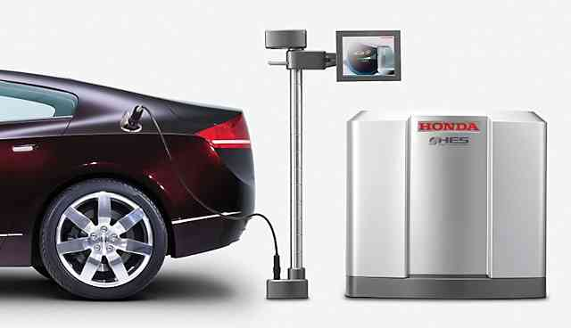 Hydrogen Generator For Cars >> Home Hydrogen Fueling Stations - Overview | Hydrogen Cars Now