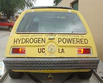 Hydrogen Cars For Sale Trucks Too Hydrogen Cars Now